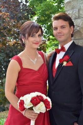 0073 Kayla & Christian at Paridice