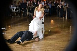 972 Melissa & Joe Wed