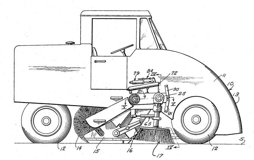1966 austin