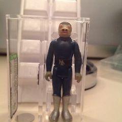 Star Wars afa 80 blue snaggletooth