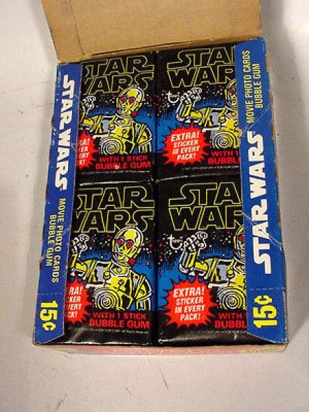 1977-topps-star-wars-1st-series-full-box-movie-trading-card-36-wax-pack-nm-mint-31794