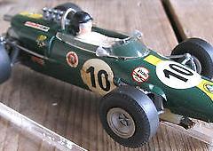 Lotus Formula 2 by Stabo