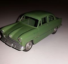 RARE MARKLIN 5524/4 FORD TAUNUS 15M Made in Germany 1:43