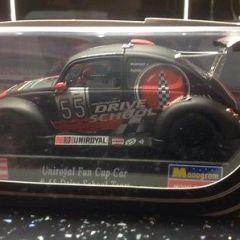 Revell slot car