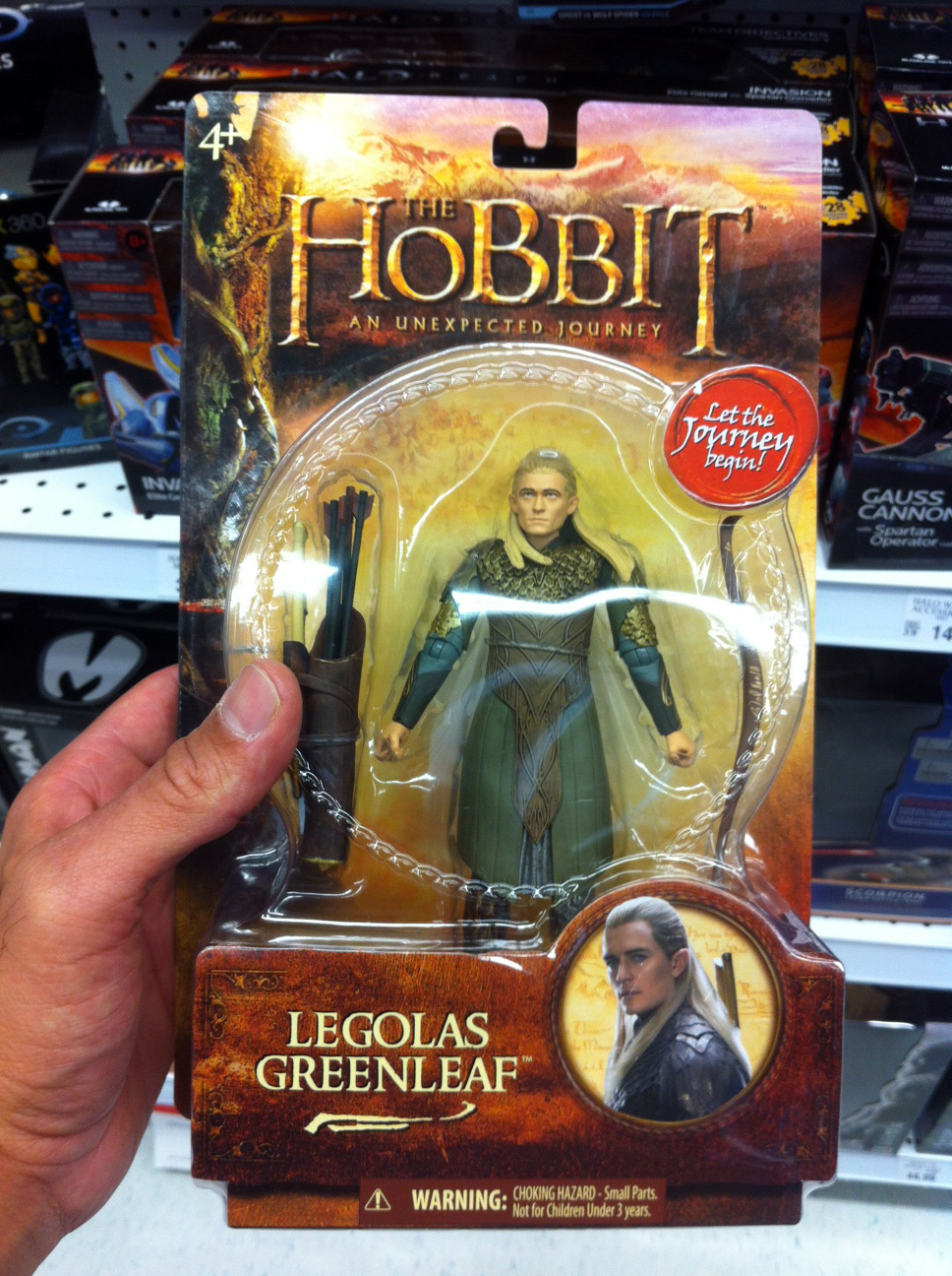 Toy Story Toys In Movie Hobbit Toys Hit Store Shelves Tauriel Revealed Hobbit