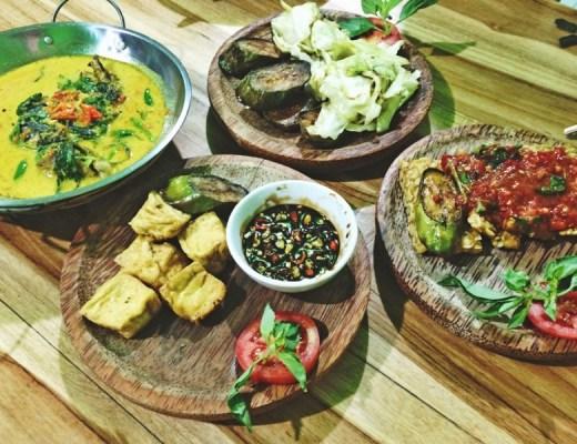Street food in southeast Asia
