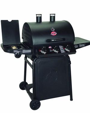Char Griller 3001 grilling pro