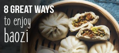best- baozi recipes