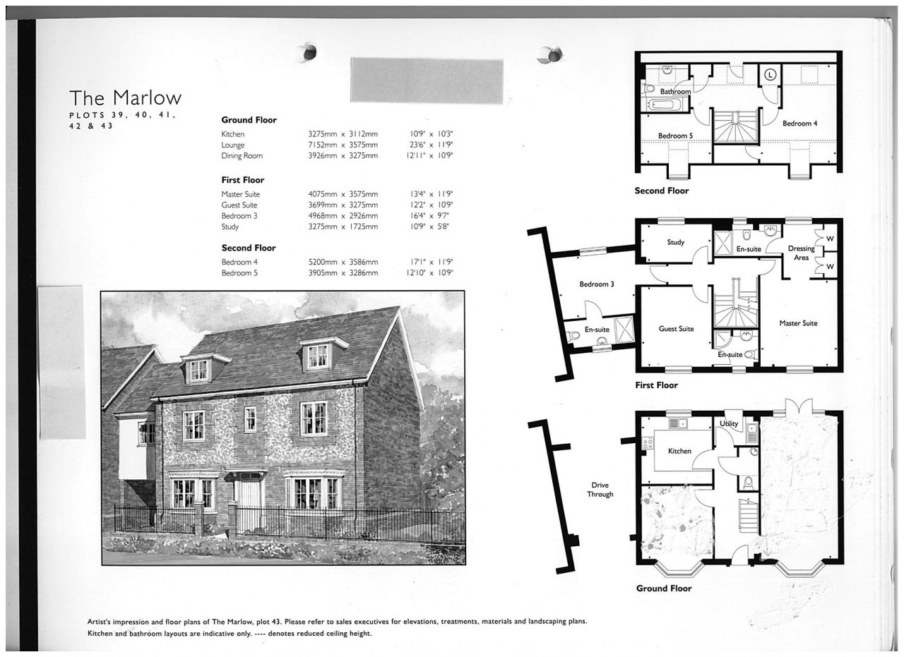 House Designs And Floor Plans Charles Church House Plans Home Design And Style