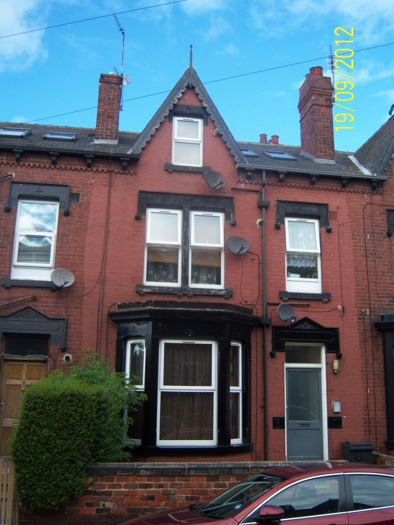 One Bed Flat Leeds 1 Bed Flat Armley Leeds Ls12 The Online Letting Agents Ltd
