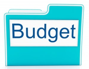 The No Budget Myth