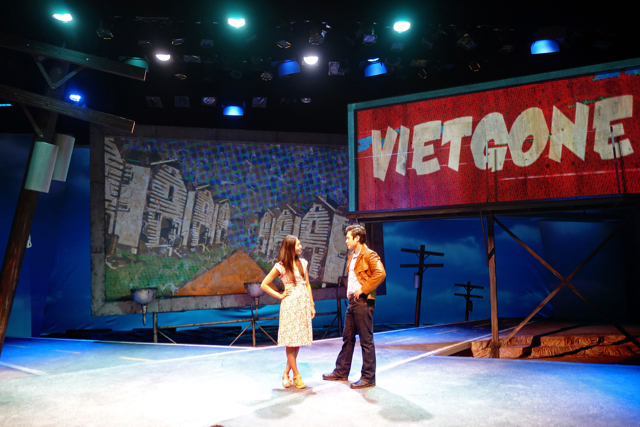 VietLove or VietLust? : Vietgone @ South Coast Repertory in Costa Mesa - Review