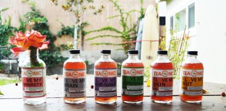 Tea Function Codes