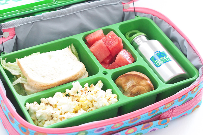 2019 Guide to choosing the best school lunch box for kids - The