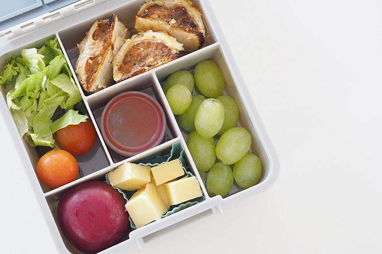 One Week Of Lunchbox Ideas For Kids The Organised Housewife