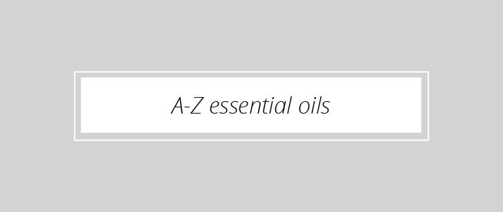DigestZen Blend Essential Oil - Benefits and Remedies