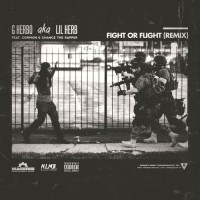 Lil Herb - Fight or Flight (Remix) (Feat. Common & Chance The Rapper)