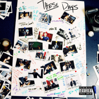 Mike Stud Releases New Album 'These Days'