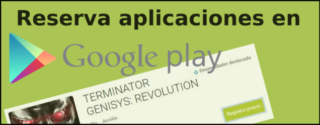 Registro previo Google play (2)