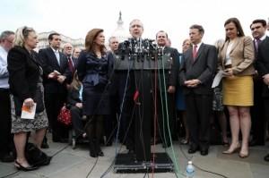 Senate Minority Leader: President has created a nanny state