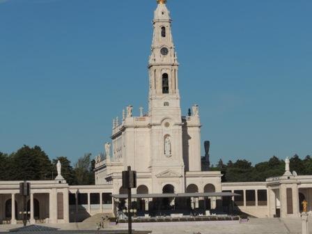 Our Lady of Fatima Basilica
