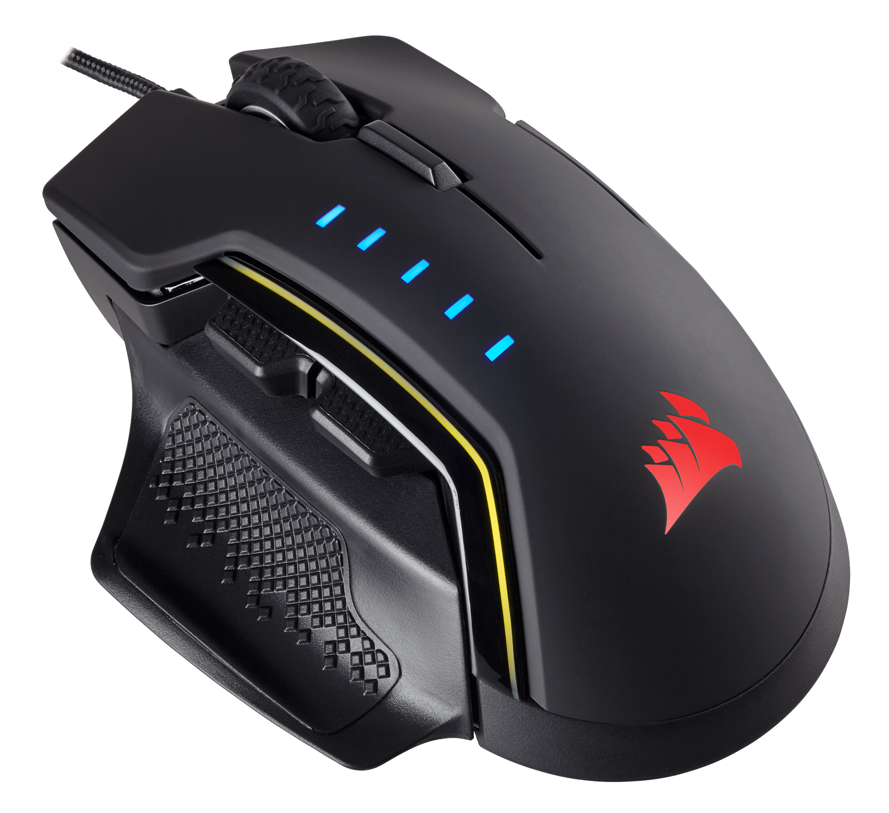 Corsair Rgb Introducing The Corsair Glaive Rgb Gaming Mouse
