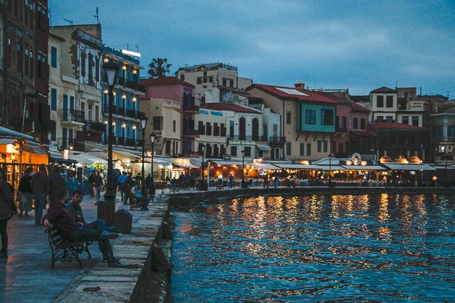 Chania Crete Greece-1