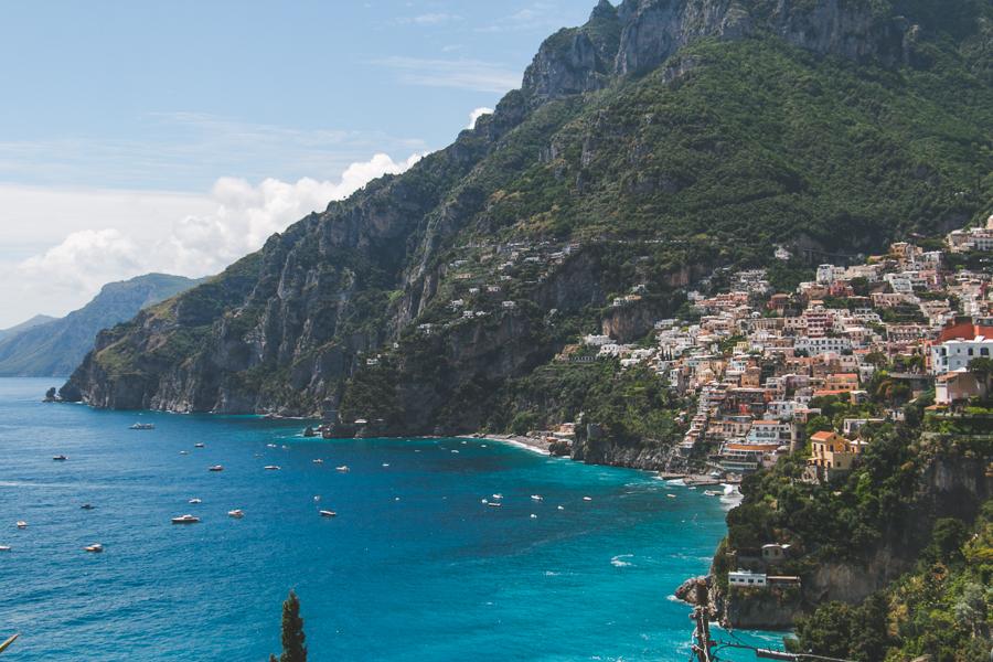 Positano, Italy - The Overseas Escape-56