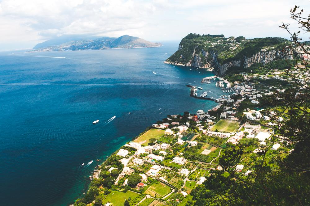 Capri, Italy - The Overseas Escape-5