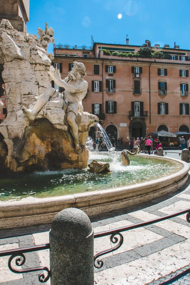Rome, Italy - The Overseas Escape-27