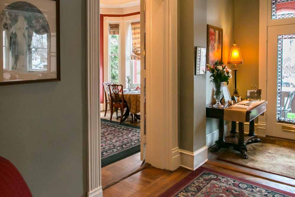 Swann House Washington DC - The Overseas Escape-26