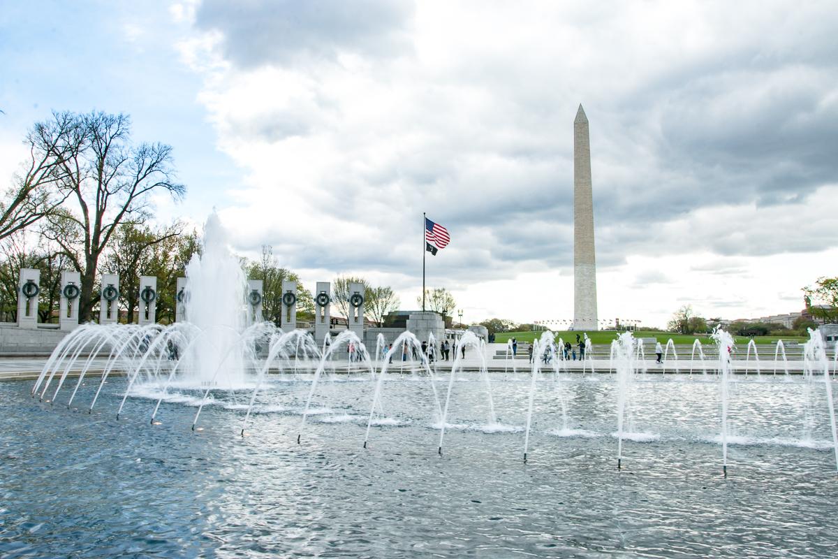 Washington DC by Amtrak - The Overseas Escape-40