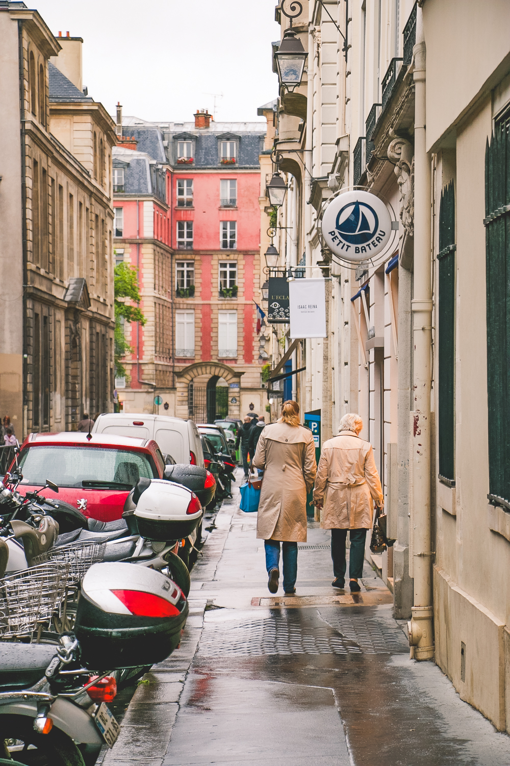Paris, France with XL Airways - The Overseas Escape-3
