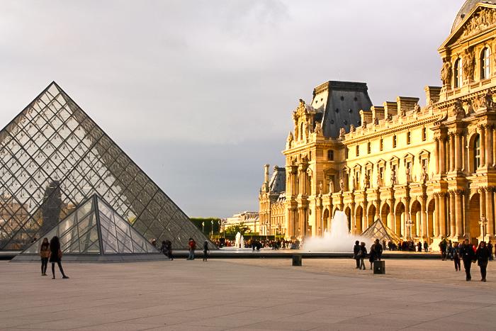 Paris with XL Airways - The Overseas Escape-12