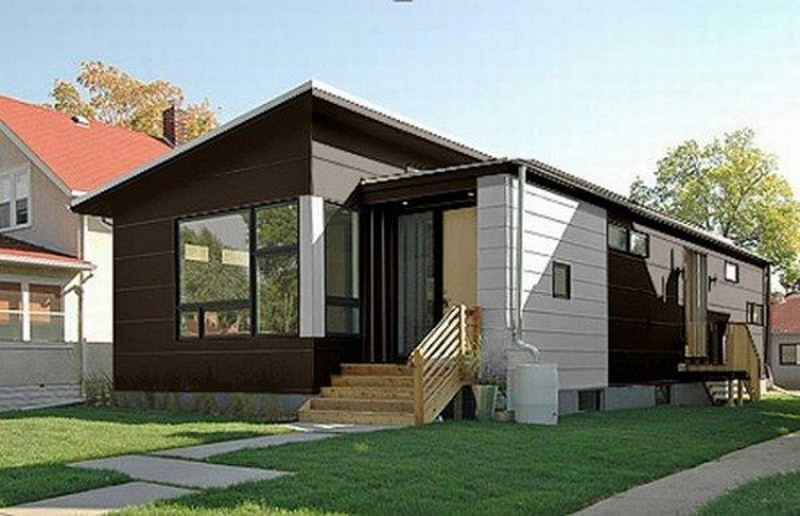 small contemporary prefab home hive modular owner builder modern design homes sale luxury real estate