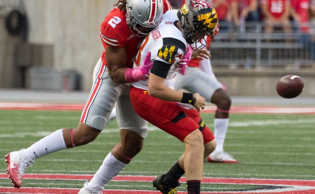 Ranking Ohio State S Playmakers On Defense No 4 Chase Young