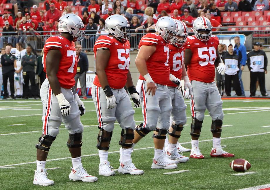 First-Guessing the 2019 Ohio State Depth Chart -- Offense The-Ozone