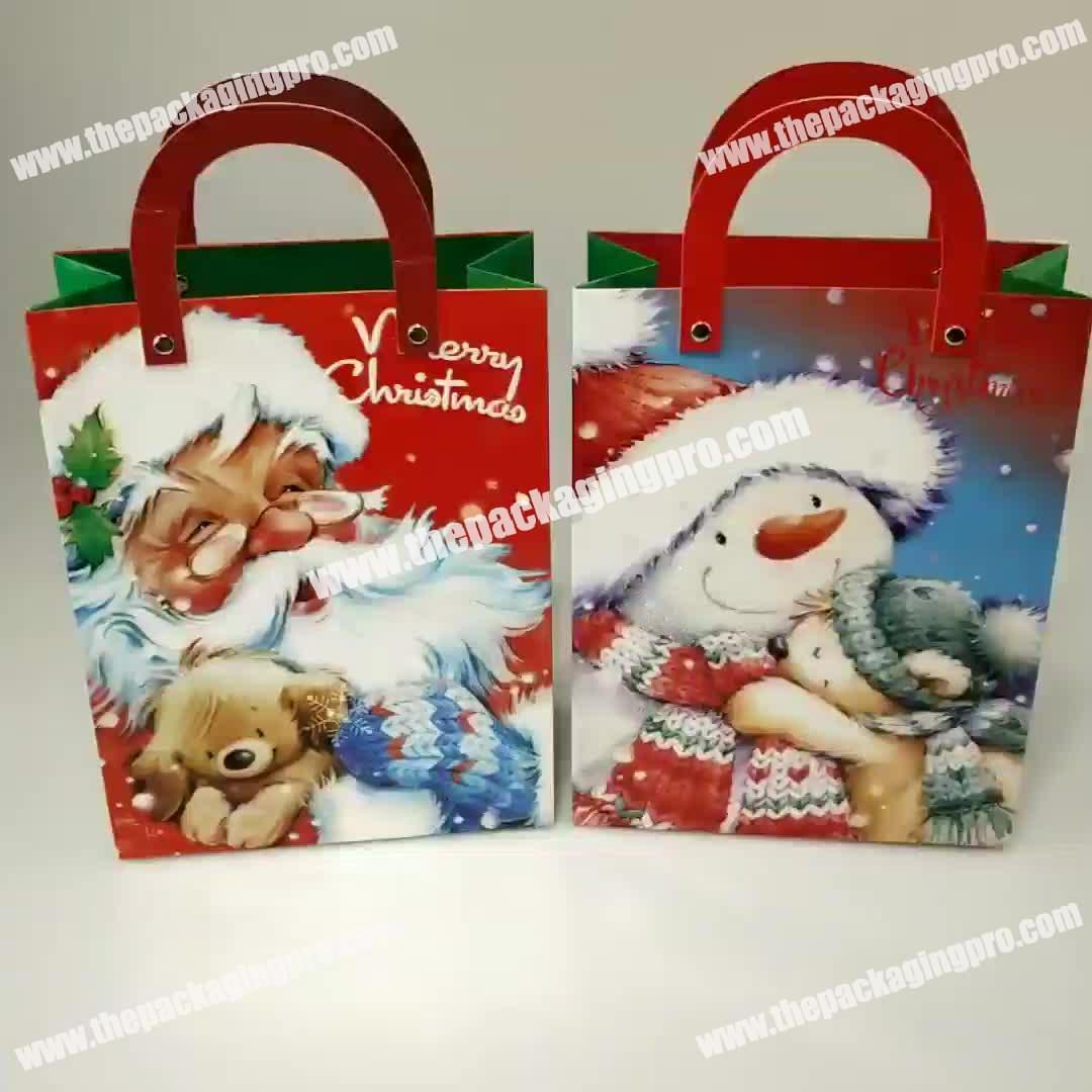 Paper Gift Bags Wholesale Wholesale Gift Packaging Hot Selling Paper Gift Bags Glitter