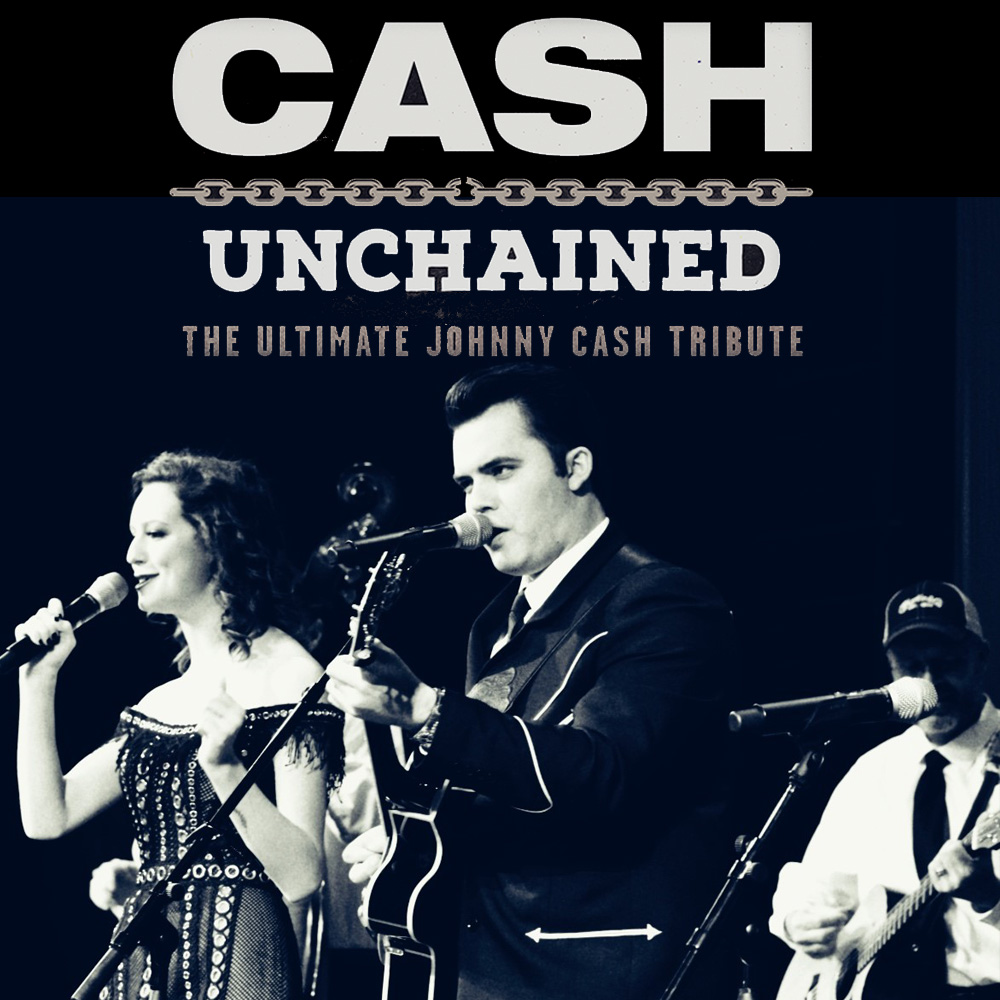 Johnny Cash Pool Song Cash Unchained The Palace Theatre