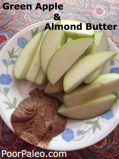 GreenappleButter