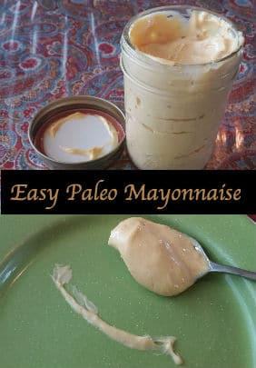 Easy_Paleo_Whole30_Mayonnaise