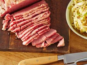 is corned beef paleo