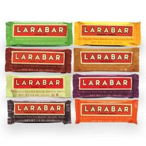 are lara bars paleo