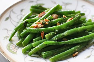 Are Green Beans Paleo