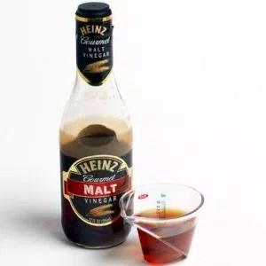 Malt Vinegar Paleo