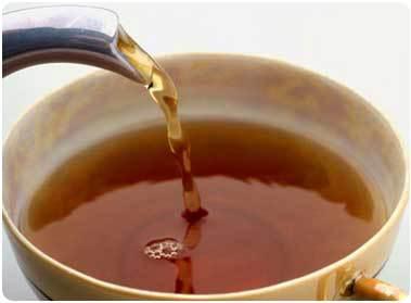 IS FLAVORED TEA PALEO