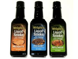 Is Liquid Smoke Paleo