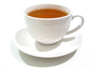 IS TEA PALEO