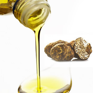 IS TRUFFLE OIL PALEO