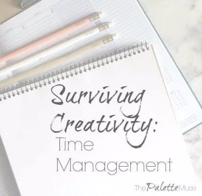 Surviving-Creativity-Time-Management